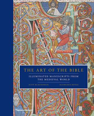 Picture of The Art of the Bible