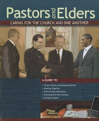 Picture of Pastors and Elders