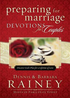 Preparing for Marriage Devotions for Couples [ePub Ebook]