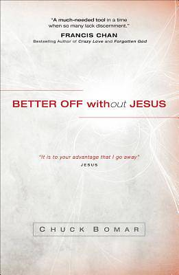 Better Off without Jesus [ePub Ebook]