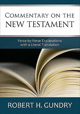 Commentary on the New Testament [ePub Ebook]