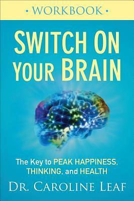 Picture of Switch on Your Brain Workbook