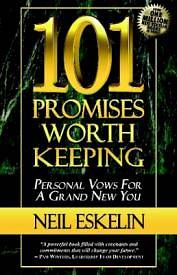 Picture of 101 Promises Worth Keeping