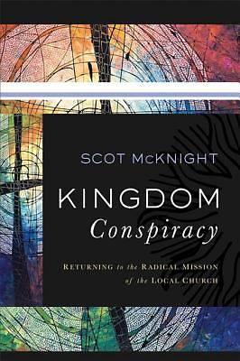 Picture of Kingdom Conspiracy - eBook [ePub]