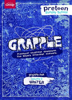 Group Grapple Paks Volume 2