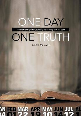 One Day, One Truth