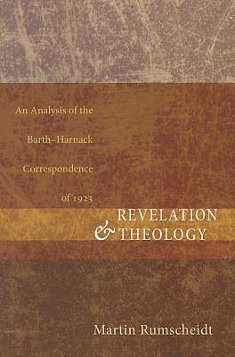 Picture of Revelation and Theology