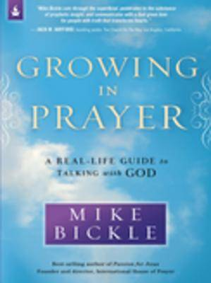 Picture of Growing in Prayer [ePub Ebook]