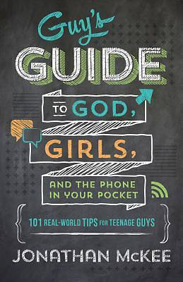 The Guys Guide to God [ePub Ebook]