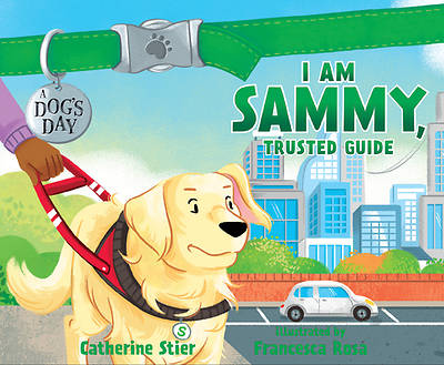 Picture of I Am Sammy, Trusted Guide, Volume 3
