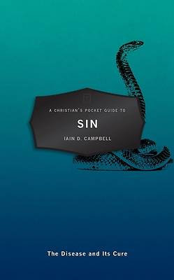 Christians Pocket Guide to Sin
