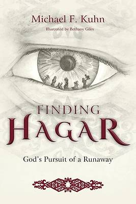 Picture of Finding Hagar
