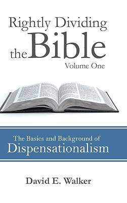 Picture of Rightly Dividing the Bible Volume One