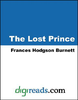 The Lost Prince [Adobe Ebook]