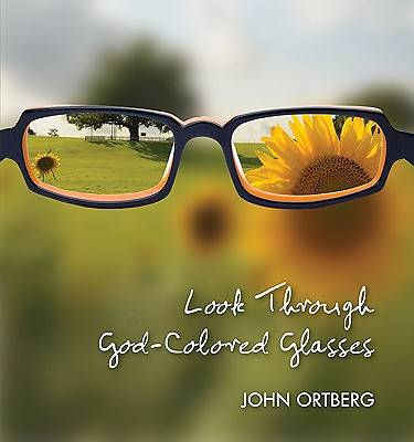 Look Through God-Colored Glasses