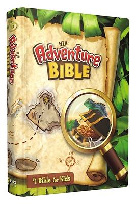 Picture of Adventure Bible, NIV