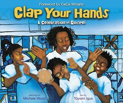 Picture of Clap Your Hands
