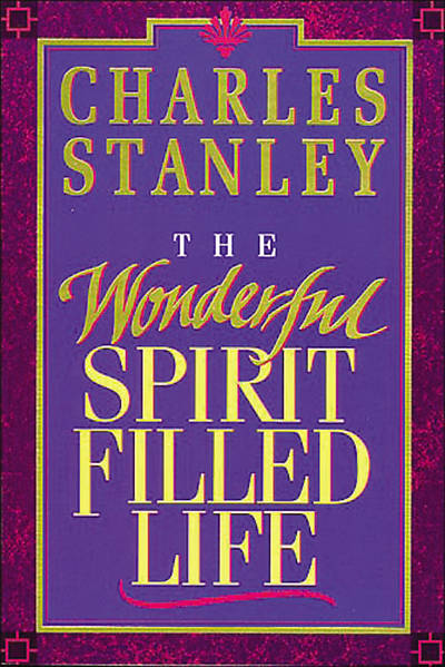 Picture of The Wonderful Spirit-Filled Life