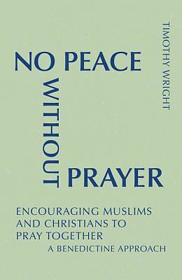 No Peace Without Prayer [ePub Ebook]