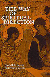 Picture of The Way of Spiritual Direction