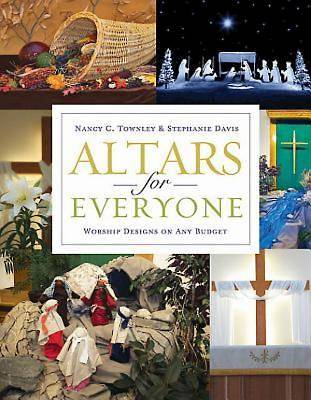 Picture of Altars for Everyone - eBook [ePub]