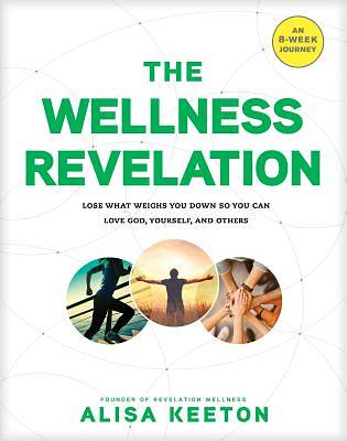 Picture of The Wellness Revelation