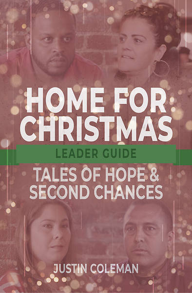 Home for Christmas Leader Guide