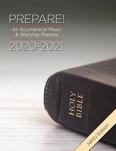 Picture of Prepare! 2020-2021 NRSV Edition - eBook [ePub]