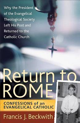 Picture of Return to Rome