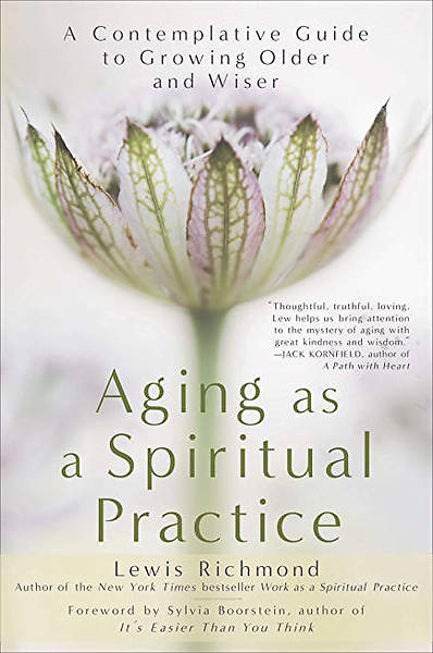 Picture of Aging as a Spiritual Practice