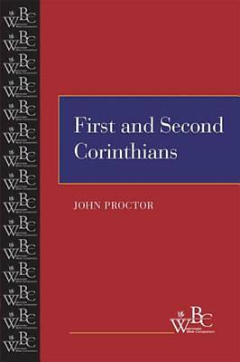 Picture of First and Second Corinthians [ePub Ebook]