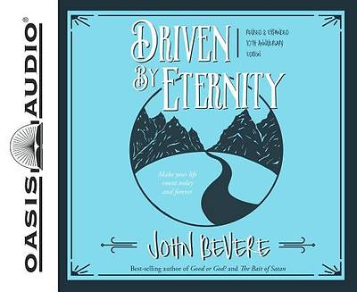 Driven by Eternity (Library Edition)