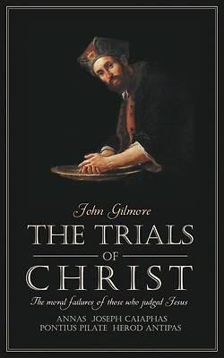 Picture of Trials of Christ
