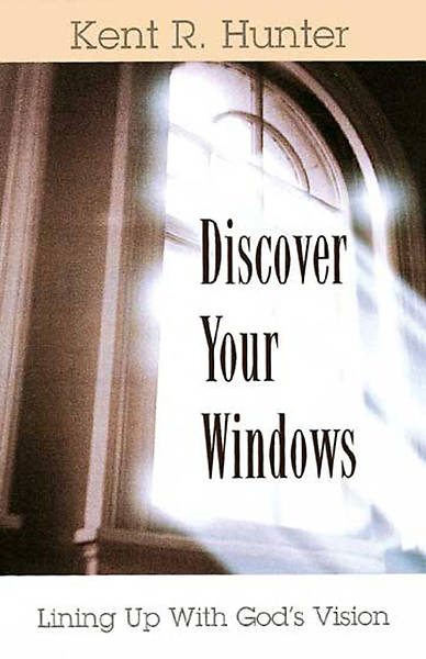 Discover Your Windows [MobiPocket eBook]