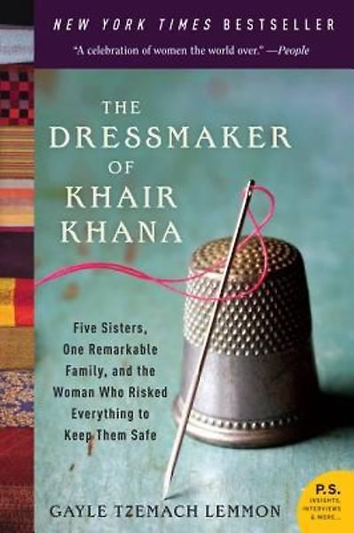 Picture of The Dressmaker of Khair Khana