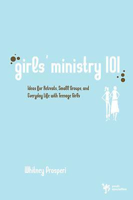 Picture of Girls' Ministry 101