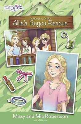 Allies Bayou Rescue