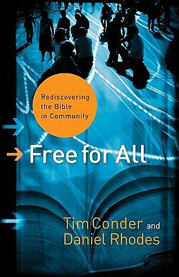 Free for All [ePub Ebook]