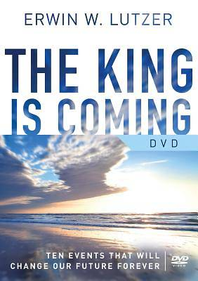 Picture of The King Is Coming DVD