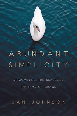Picture of Abundant Simplicity