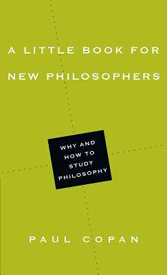 Picture of A Little Book for New Philosophers