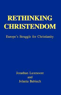 Picture of Rethinking Christendom