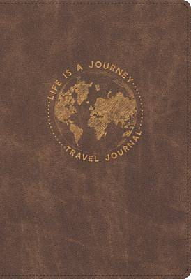 Picture of Life Is a Beautiful Journey Journal