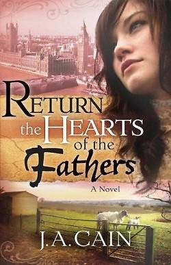 Return The Hearts Of The Father [ePub Ebook]