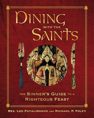 Picture of Dining with the Saints