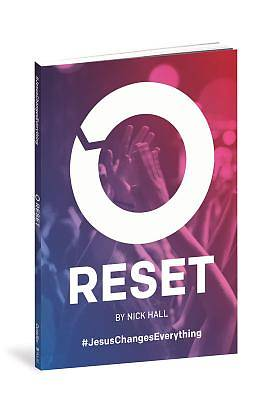 Picture of Reset Gift Book