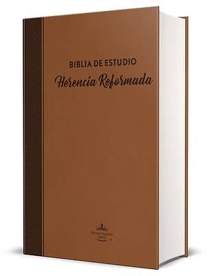 Picture of Biblia de Estudio Herencia Reformada - Tapa Dura