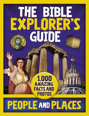 Picture of The Bible Explorer's Guide People and Places