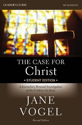 Picture of The Case for Christ/The Case for Faith Updated Student Edition Leader's Guide