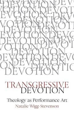 Picture of Transgressive Devotion